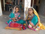 Banni tribal girls